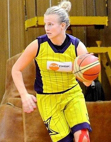 Alena Klokočníková
