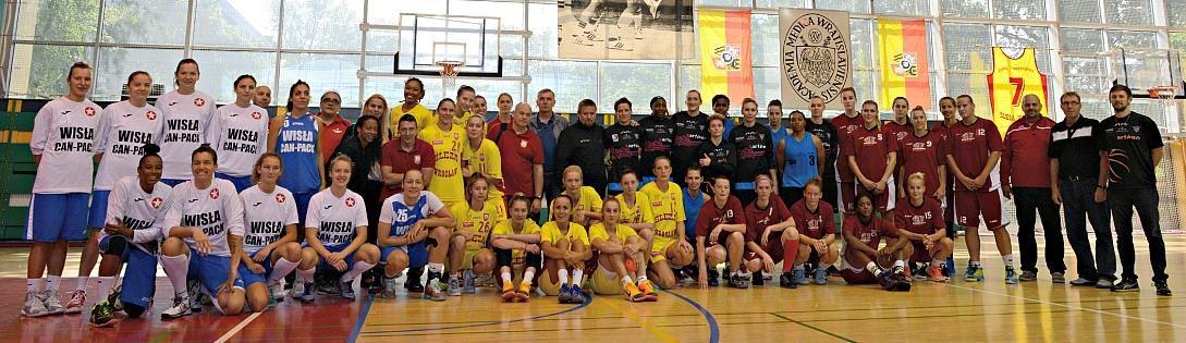 Turnaj ve Wroclawi